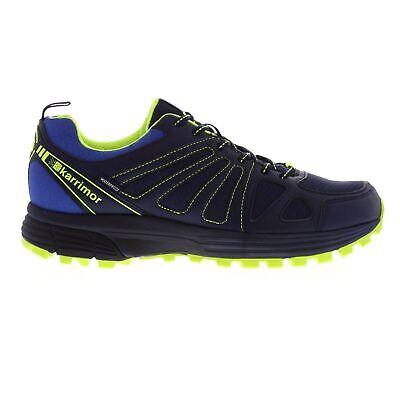 Karrimor Mens Caracal Waterproof Trail Running Shoes Shoes Trekking Trainers