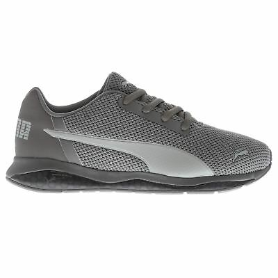 Puma Cell Ultimate Trainers Mens Grey