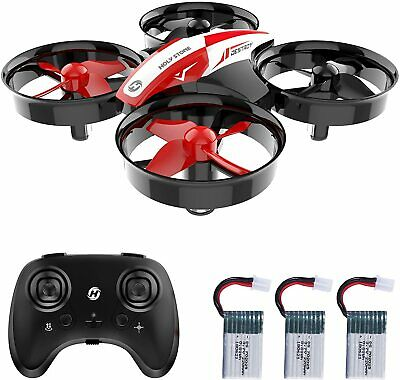 Holy Stone HS210 Mini Drone RC Nano Quadcopter Best Drone for Kids and (Best Quadcopter For Kids)