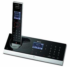 T-SINUS A602 Touch Schnurloses Design Telefon + Anrufbeantworter