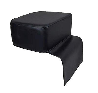 Brand New Child Booster Seat Kid Barber Chair Kids Children Spa Salon Equipment