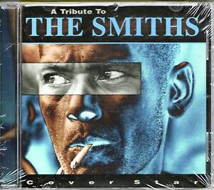 THE SMITHS-Cover Stars-A Tribute To- CD -BRAND NEW- Still Sealed