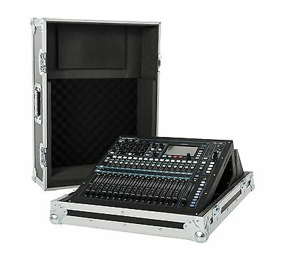 Pro-audio Equipment Musikinstrumente Fly Case Für Mischpult