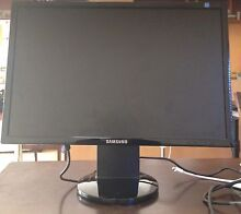 Samsung 22inch Computer Monitor Ellenbrook Swan Area Preview