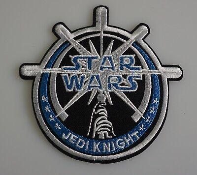 Star Wars - Jedi Knight - Uniform Aufnäher Patch - zum Aufbügeln - neu