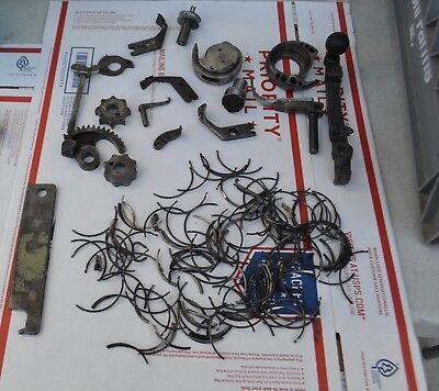 Landis 12 K Curve Needle Leather Shoe Cobbler Stitcher Parts