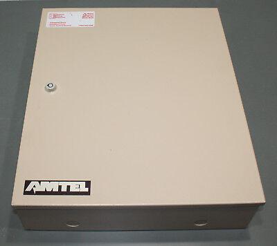 Amtel Telephone Entry System #4000, Controller Panel, Door Control, Keypad ()