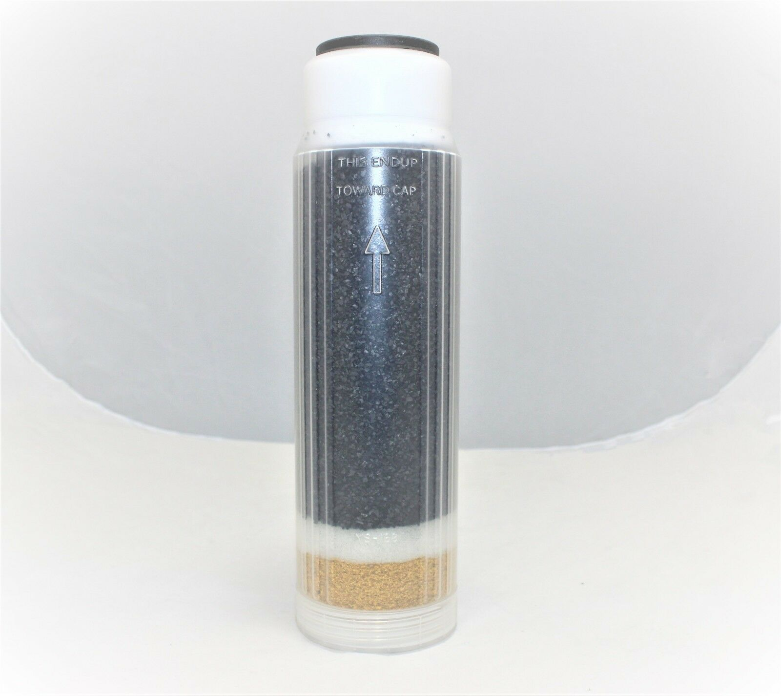 Kdf Gac Cartridge 2 5 Quot X 10 Quot Water Filter Granular