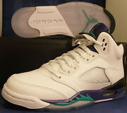 Jordans Size 5 Youth