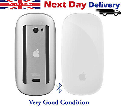 Genuine Apple magic Mouse A1296 Bluetooth Wireless Mouse For iMac, Macbook,