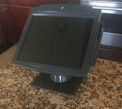 Ncr Pos 5964-8902 Pos Terminal - Lcd Touch Screen Monitor