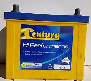 Century 57EF High performance car battery Kewdale Belmont Area Preview