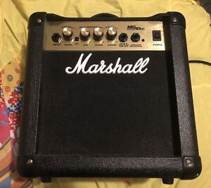 Marshall Practice Amp Great Condition
