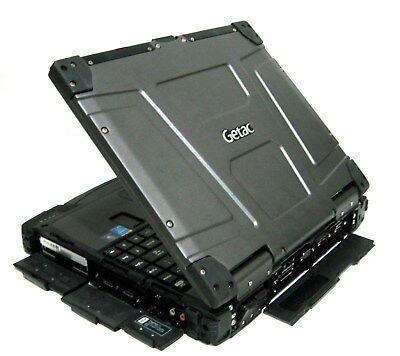Fully Rugged Getac B300-G5 Toughbook,i7-4610M@3.0ghz,500gSSD,wi-fi AC,Custom GPS