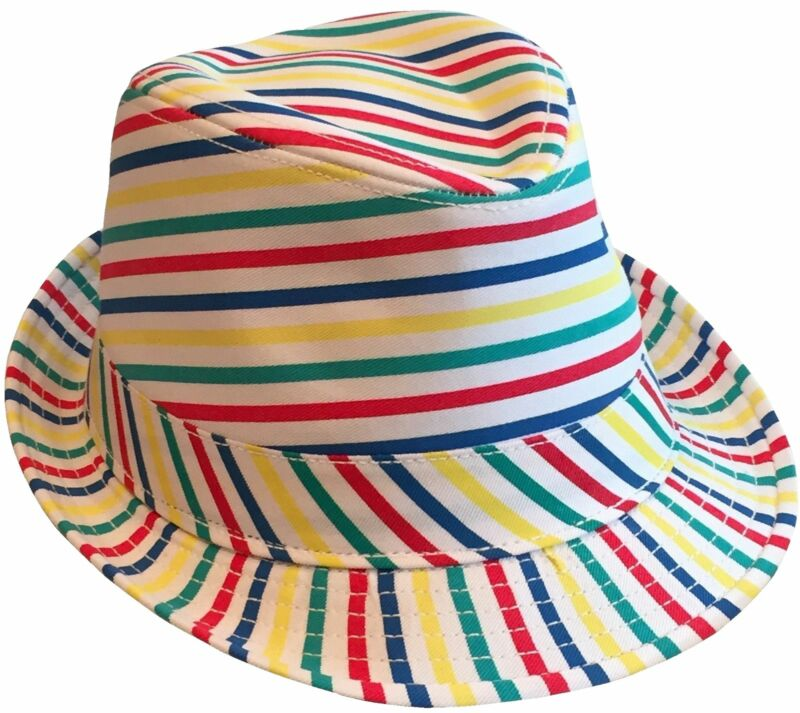 Caddyshack Bushwood Golf Club Judge Smails Fedora Hat