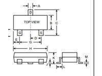5 x TL431BQDBVT Adjustable Precision Shunt Regulators TI SOT-23-5 5pcs
