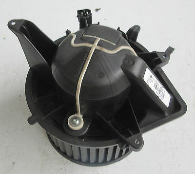 Genuine Used MINI Heater Blower Motor for R56 R55-0042297