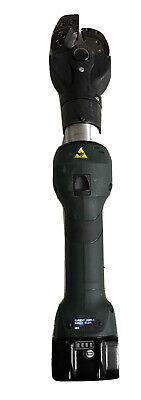 Gator Greenlee Esc25lx W Battery 3.0