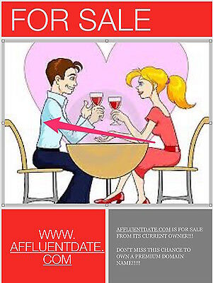 Affluentdate Com   Best Domain Name For Your Dating Site      Social Networking