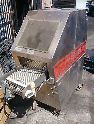 Meat Tenderizer Machine
