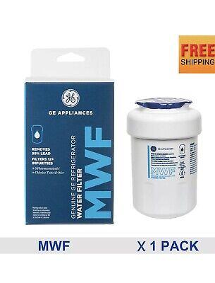 1 Pack GE MWF MWFP 46-9991 Fridge Water Filter SmartWater GWF HWF WF28 Pitcher