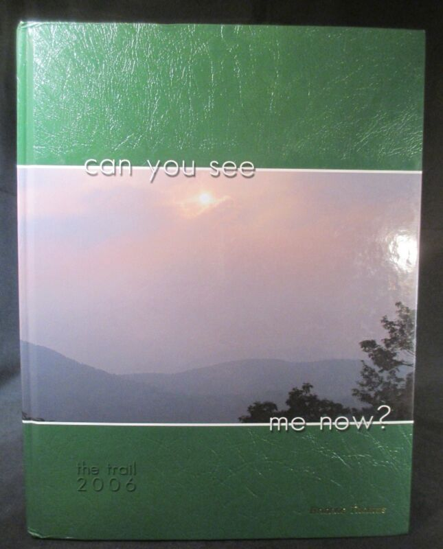 2006 William Monroe High School Yearbook, Stanardsville, Virginia