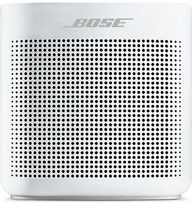 Bose® - Soundlink® Color Bluetooth Speaker Ii - Pola
