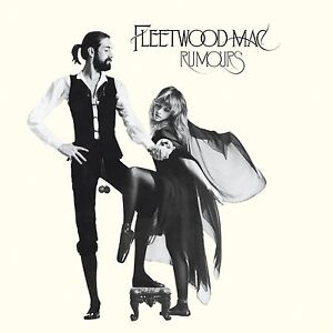 FLEETWOOD MAC ( NEW SEALED CD ) RUMOURS
