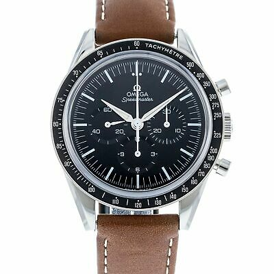 Omega Speedmaster Moonwatch Manual Wind Men's Watch 31132403001001**Open Box**