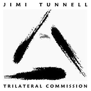 Jimi Tunnell Jimi Tunnell