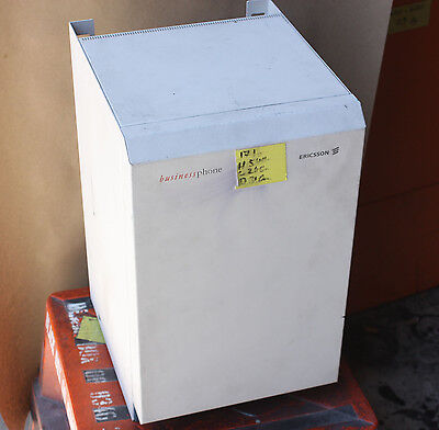 ERICSSON RES 147 051/1 PABX UNIT CONTAINING 8 BOARDS SEE BELOW FOR MODEL NUMBERS for sale  Shipping to Canada