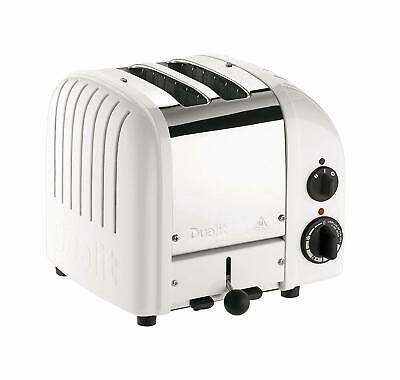 Dualit New Gen 2-Slice White The Classic Toaster Crumb Tray Model 27153 (Dualit New Generation Classic 2 Slice Toaster)