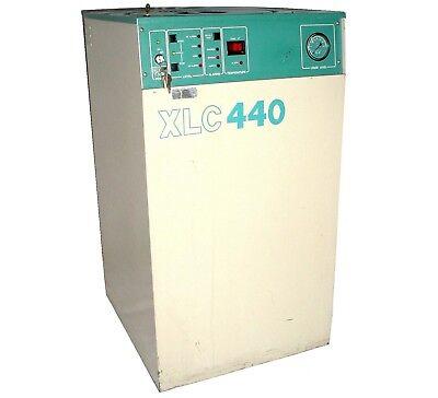 Mve Cryogenics Xlc-440 Cryochamber Liquid Nitrogen Freezer Dewer Semen Tank