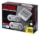 Nintendo Super NES Classic Mini HDMI Consoles