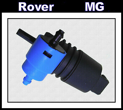 NEW Washer Pump for Front and Rear   - Rover 75 Tourer or MG ZT-T