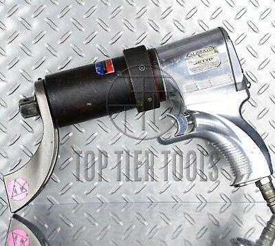 Hytorc Torcgun Dual Speed 1 Pneumatic Torque Wrench Nutrunner 34 Jgun-a1-ap