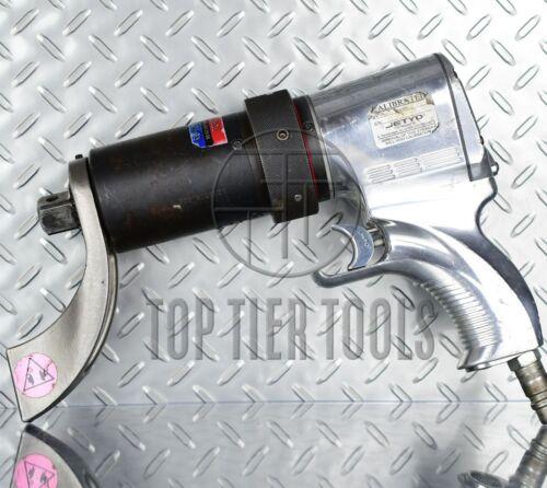 """Hytorc Torcgun Dual Speed 1 Pneumatic Torque Wrench Nutrunner 3/4"""" Jgun-a1-ap"""