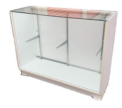 Used Retail Glass Display Case