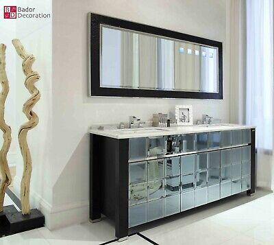 Lavabo Doble Diseño Lavabo Lujo Placa Marmol Lavabos Mueble de Baño