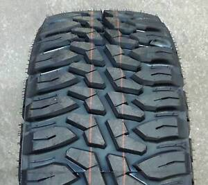 35 12.5 17 tyre Haida 35 x 12.5 R17 Mud Terrain (Nissan,Toyota) Ferntree Gully Knox Area Preview