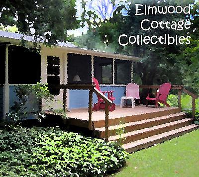 Elmwood Cottage Collectibles