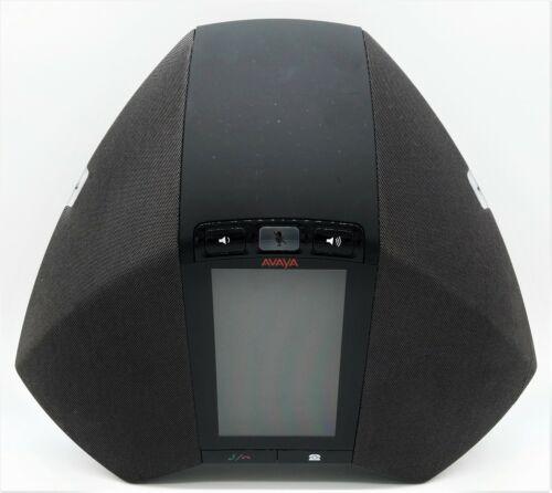 Avaya B189 IP Touchscreen PoE Conference Phone Speakerphone Station 700503700