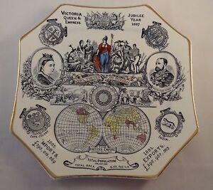 Queen Victoria Golden Jubilee 1887 9.5