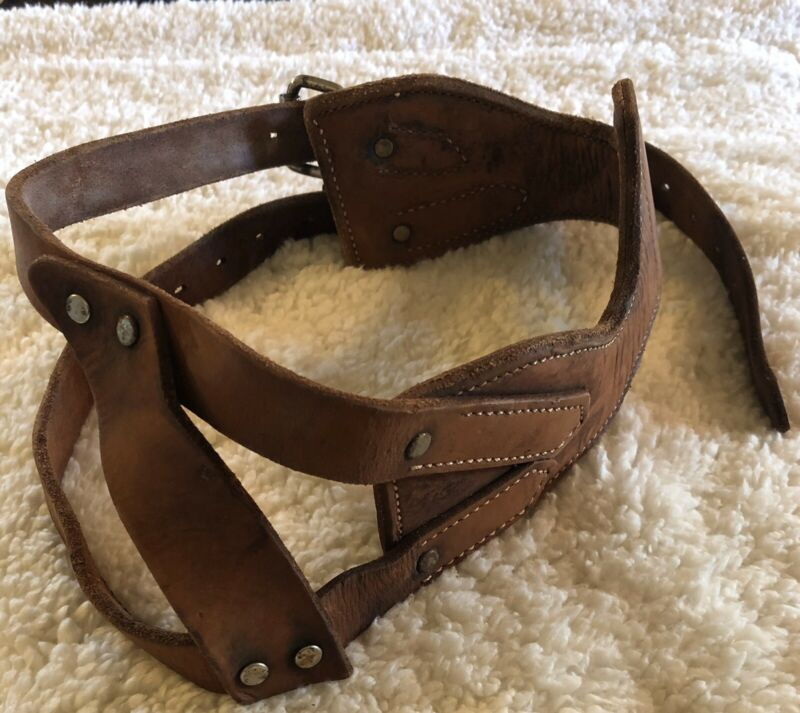 Weaver Leather Miracle Collar Cribbing Deterrent. Good Condition. No Box.