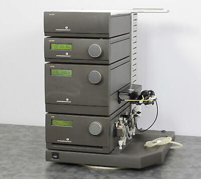 Amersham Akta Fplc Protein Purification Purifier P-900 Uv-900 Phc-900 Box-900