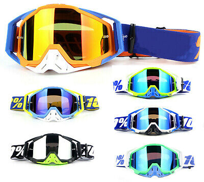 Motocross Motorbike Goggles Enduro Off-road Racing Bike Glasses Road Race Motorcycle