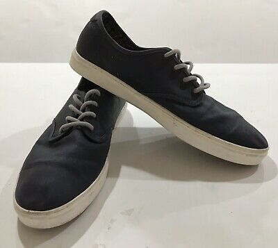 Vans OTW Athletic Sneakers Skateboard Mens Shoes Size 11.5 Navy Blue