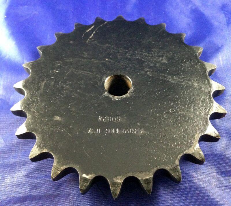 SPROCKET BROWNING 60B24 MINIMUM BORE
