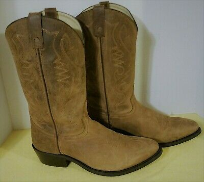2015 Smoky Mountain, Men's Cowboy Boots, Style 4034, US 10.5D