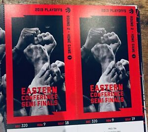 Raptors Play off Tickets FOR SALE!